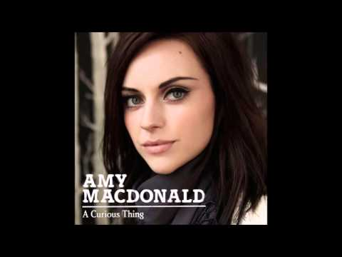 Amy Macdonald 201 Poison Prince  At Barrowland Ballroom