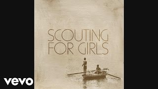 Scouting For Girls - The Mountains Of Navaho (Audio)
