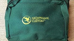 Nighthawk Dominator 9mm review
