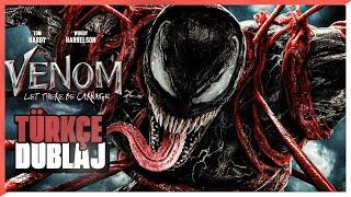 Venom 2 Katliam Başlasın  2. Resmi Fragman   Türkçe Dublaj