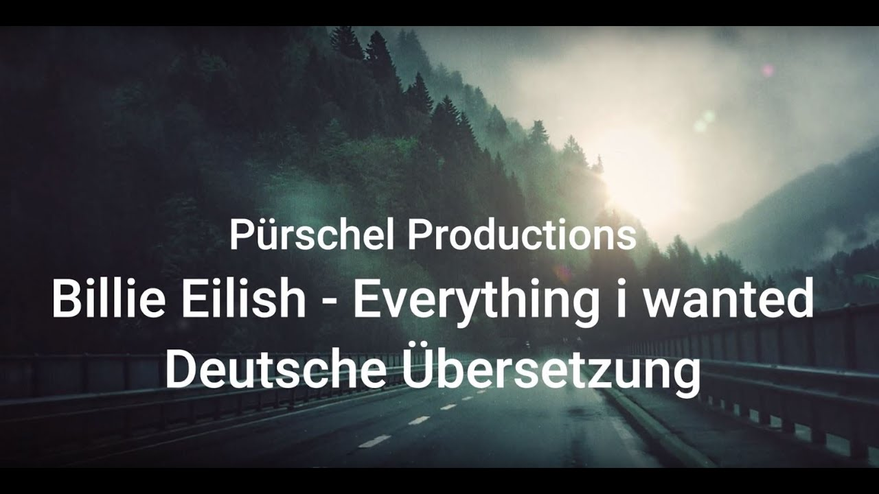 Everything Everything Deutsch