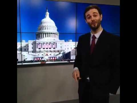 Curtis Lepore reporting the latest on Capitol Hill. Follow NowThis News for more Curtis!