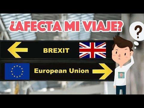 Brexit: ¿afecta tu viaje a Inglaterra?