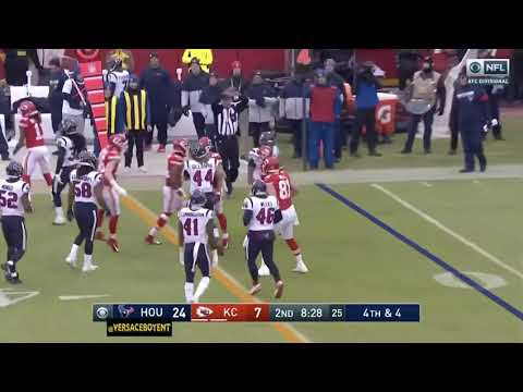 [Highlight] Daniel Sorensen makes not one but two clutch special teams plays for the Chiefs