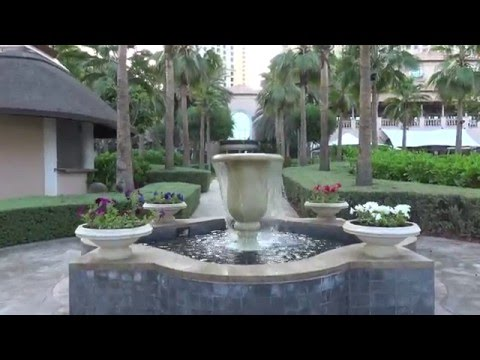 Ritz Carlton Hotel, Dubai