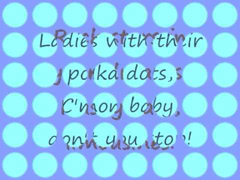 BrokeNCYDE Shake! Lyrics!