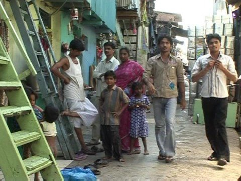 Developers see riches in Mumbai's slums