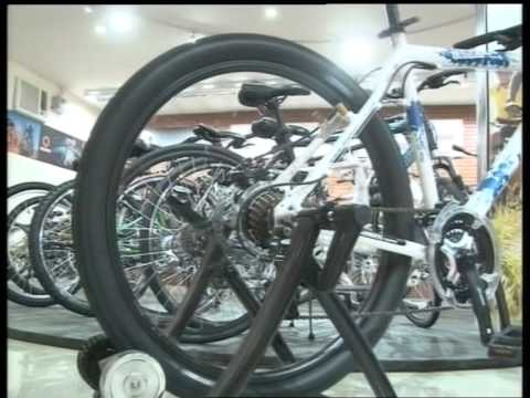 Bicycle industry booms in India