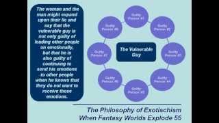 The Philosophy Of Exotischism - When Fantasy Worlds Explode Thumbnail