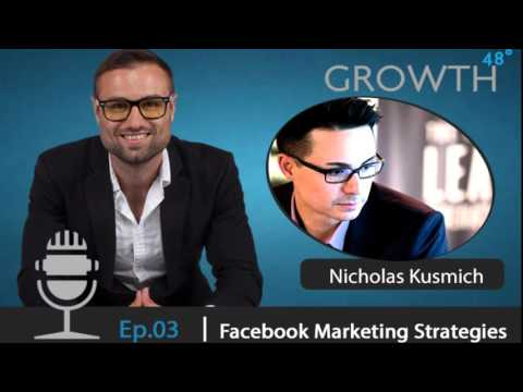 5 Essential Facebook Marketing Strategies For Rapid Business Growth