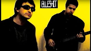 "Blueshit--Enjoy my new wife (Official video) ""El otro Rock en Chihuahua"""" Rock Mexicano"""