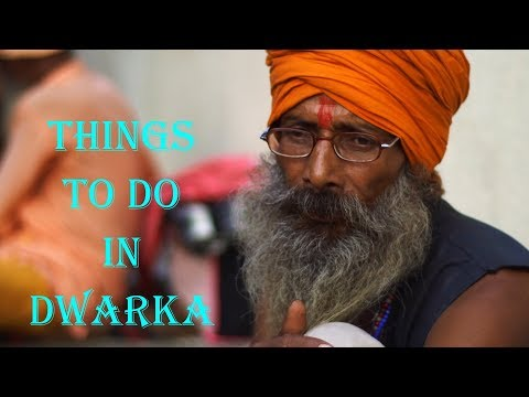 Dwarka Travel & Food Documentary | Things to Do in Dwarika,