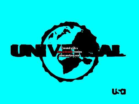 My Universal Pictures Video