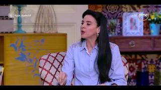 السفيرة عزيزة - إسلام بهنسي أحد المحتفلين بالطلاق
