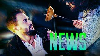Nexus VI - NEWS 1