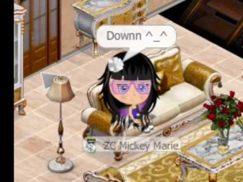 Teenage Dream Katy Perry Yoville Style :D
