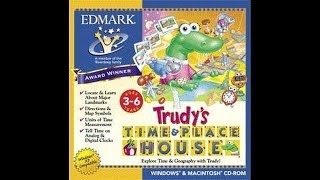 Edmark (1998) CD-Rom Previews (Fixed Audio)