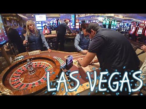 Лас Вегас. Сколько можно выиграть, поставив 1 доллар. DB#79