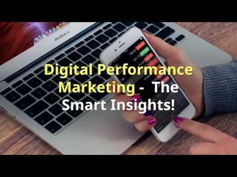 Digital Performance Marketing Singapore | Lucru Marketer