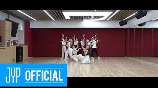 TWICE Feel Special Dance Practice Video