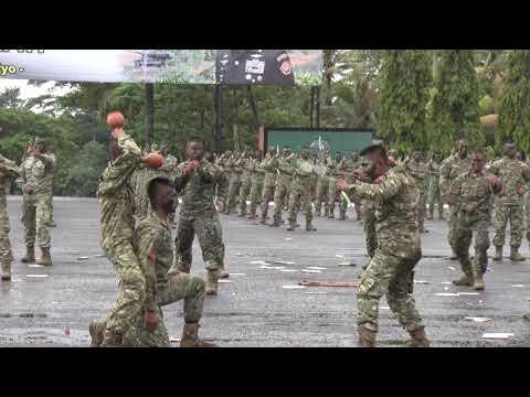 Kehebatan Prajurit Divisi Infanteri 1 Kostrad/ Prakasa Vira Gupti