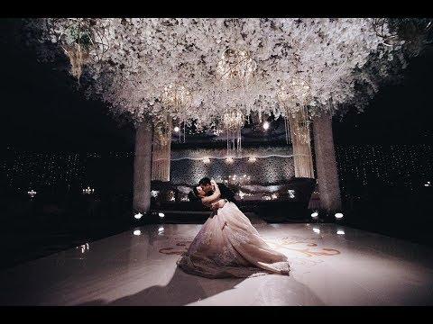 Mario & Karen Wedding | Dana Glover - It Is You First Dance | Raffles Jakarta | Dancefirst Indonesia