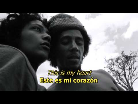 Nice Time - Bob Marley (ESPAÑOL/ENGLISH)