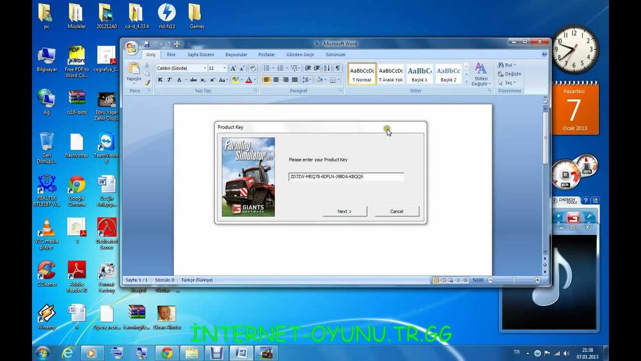 Farming Simulator 2011 - Avis sur les logiciels - ARCHIVE 01net