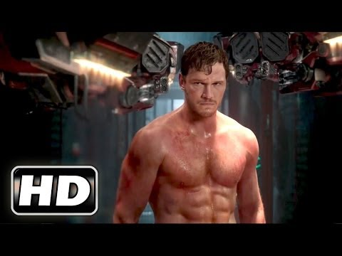 GUARDIANS OF THE GALAXY Trailer 3