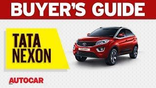 Tata Nexon | Buyer's Guide | Autocar India