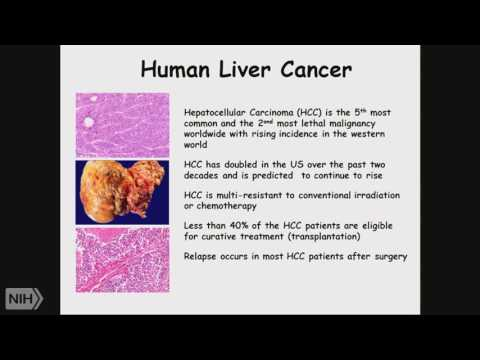 Demystifying Medicine 2016: Hepatocellular Cancer