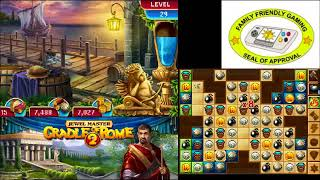 Jewel Master Cradle of Rome 2 3DS Episode 6