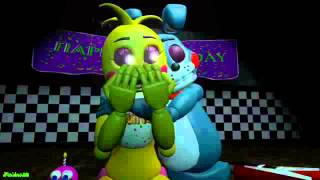 Download Toy Bonnie X Toy Chica Mp3 and Videos