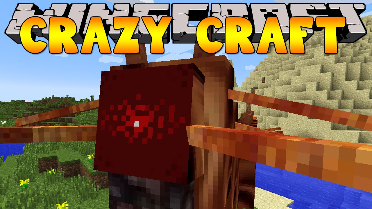 crazy craft little lizard minecraft craft 3 0 caterkiller attack 7 4166