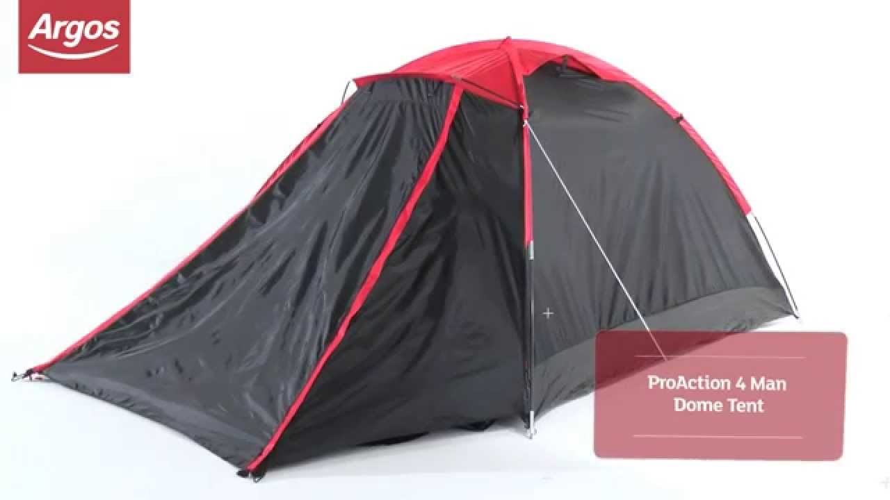 sc 1 st  YouTube : tent awnings argos - memphite.com