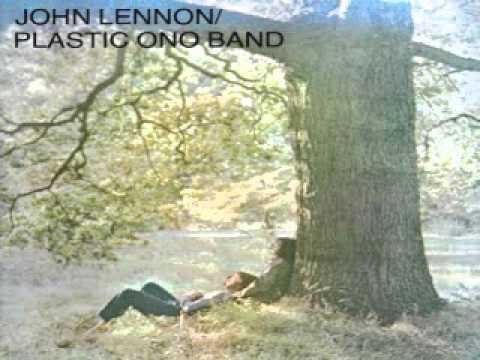 John Lennon/Plastic Ono Band - Hold On