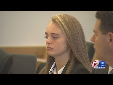 Attorney: Michelle Carter's Text Messages, Statements Inadmissable
