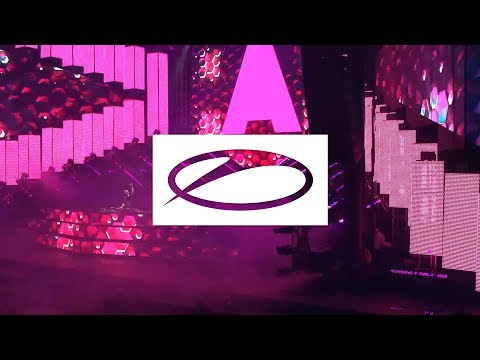 KhoMha - Tierra vs Armin van Buuren feat. Mr. Probz - Another You [AvB live at UMF 2018]