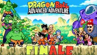 Dragon Ball Advanced Adventure FINALE Character Showcase