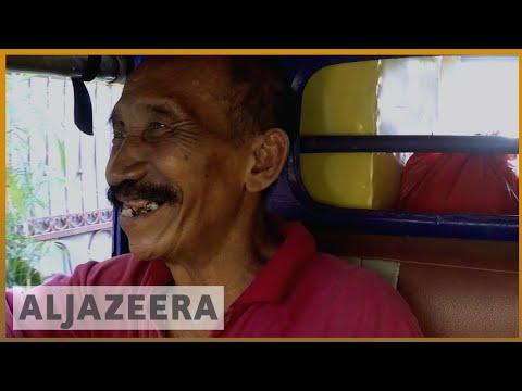 🇮🇩 Jakarta's tuktuk library | Al Jazeera English