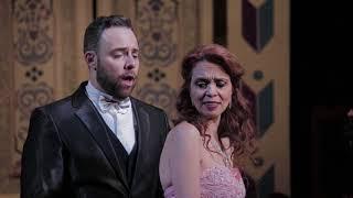 Alan Faria & Carla Barreto - Un di, felice, eterea - La Traviata