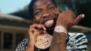 BlocBoy JB - Hot [Official Music Video]
