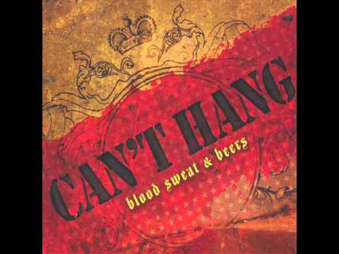 Can't Hang - L'amour mp3
