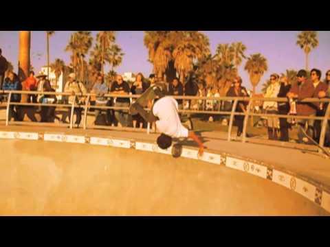 Ep4-Tonan & The Venice Skate Park -  Karaoke, Sword & Skate by Hso