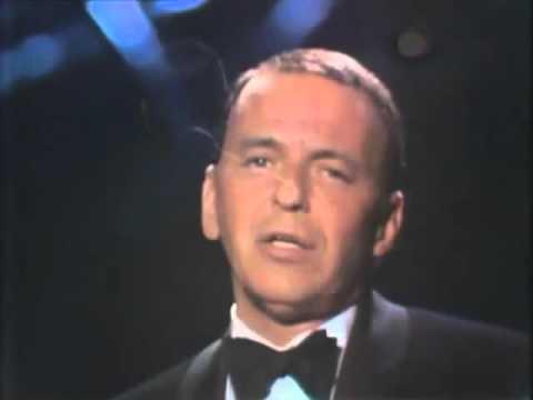 Frank Sinatra's amazing low note