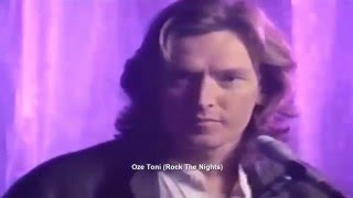 Steve Winwood - One And Only Man (1990, USA # 18, Enhanced)