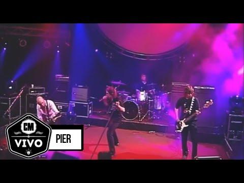 Pier (En vivo) - Show Completo - CM Vivo 2007