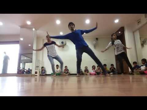 Sun Sathiya Song   ABCD 2  Varun Dhawan    Shraddha kapoor    Dance Upon A Dream Feel The Beat