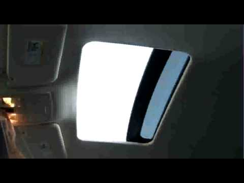 Sunroof for Dodge Charger - YouTube