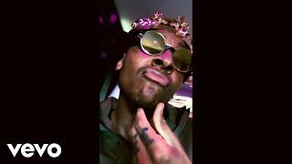Masego - Veg Out (Wasting Thyme) [Lyric Video]